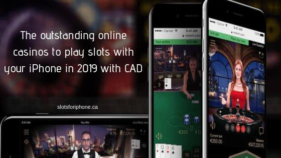 casino on iphone online
