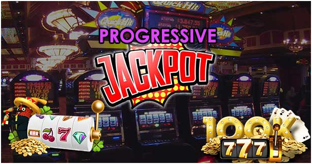 Top Seven Progressive Jackpot Games to Play in Canada With Your Mobile