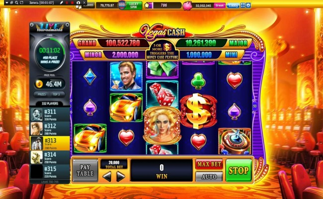 Free Online Slots Us Players