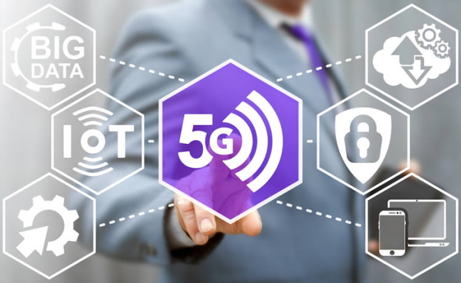 What advantages does 5G bring