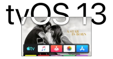 What is tvOS 13 and how to get it for your Apple TV