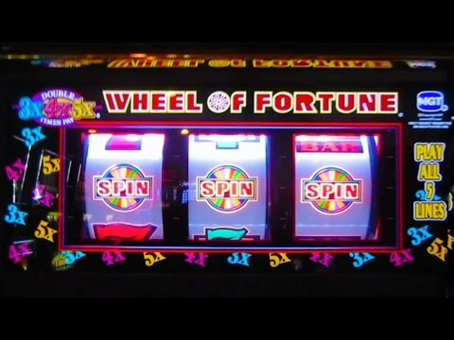 Wheel of Fortune Brand