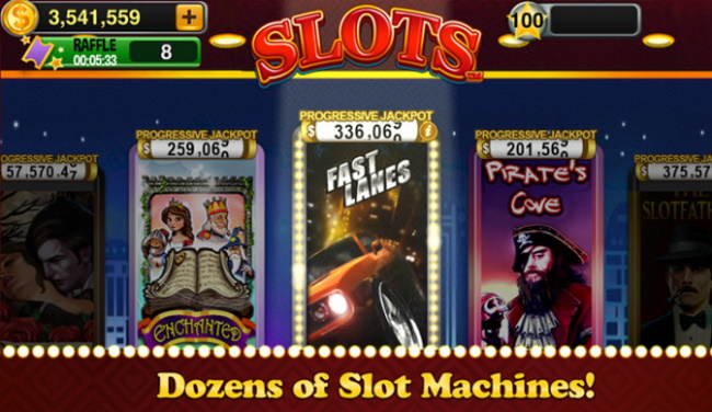Why Playing Slot Games on iPhone is trendier