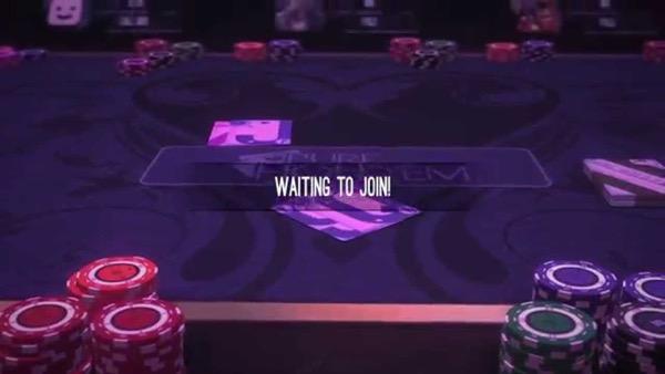 Xbox 360 Casino Games