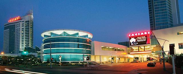 caesar's windsor casino