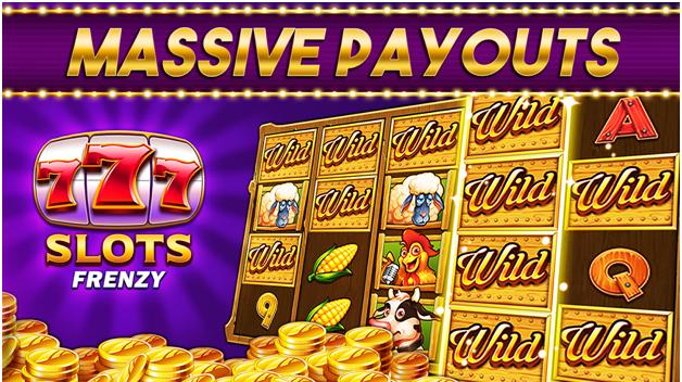 casino frenzy app