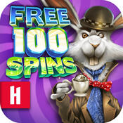 Casino Games – Slots Adventure experience WILD by Huuge Games Sp. Z.O.O 1