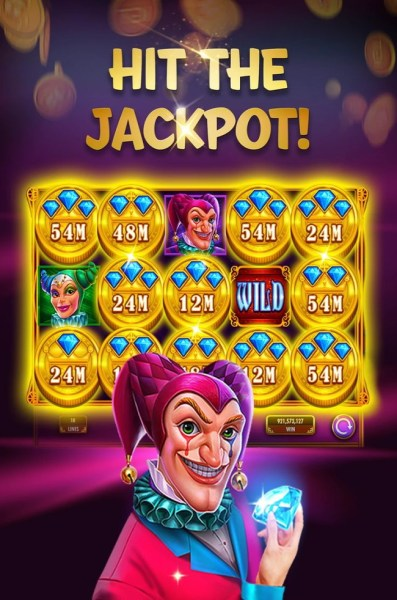iOS Casino App 8: DoubleDownCasino
