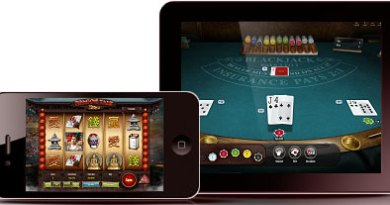 Top 5 iPad Casino Apps 1