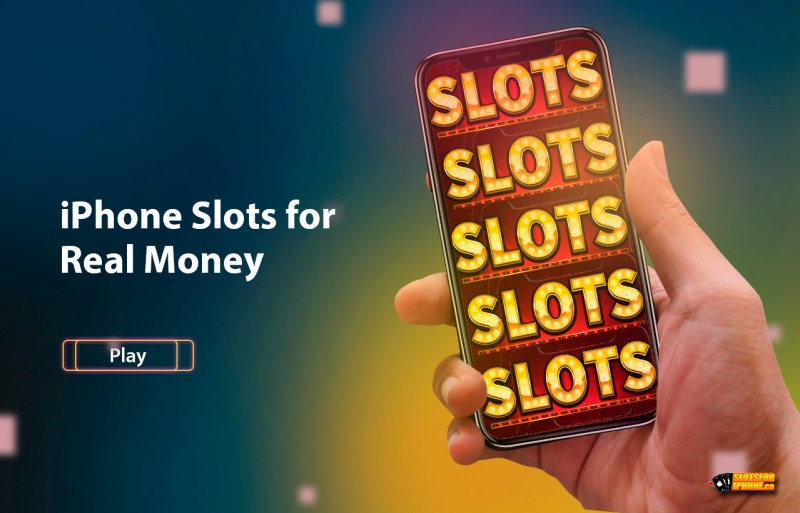 iPhone Slots for Real Money
