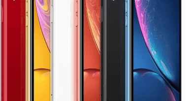 iPhone XR Canada plans