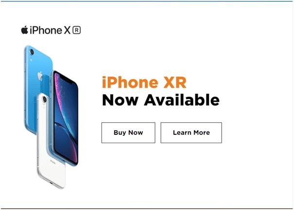 iPhoen XR Canada best Buy