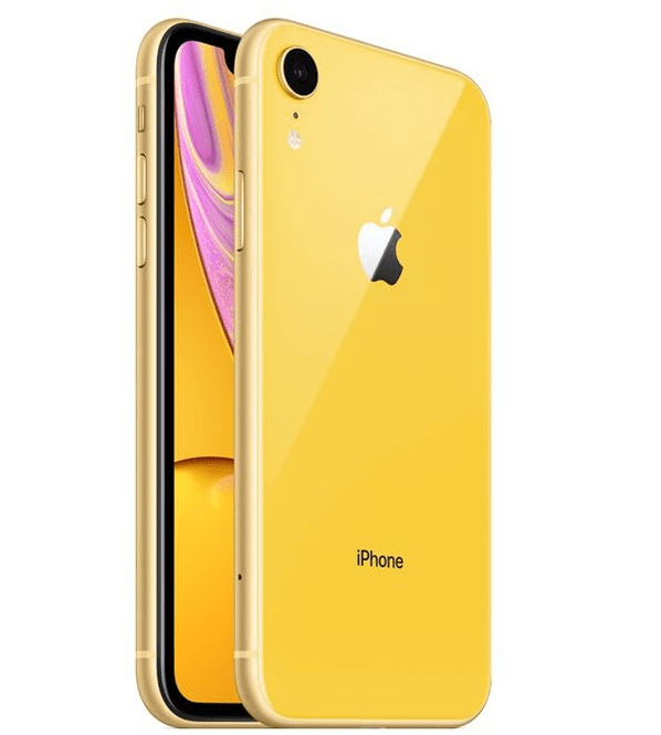 iPhone XR Canada