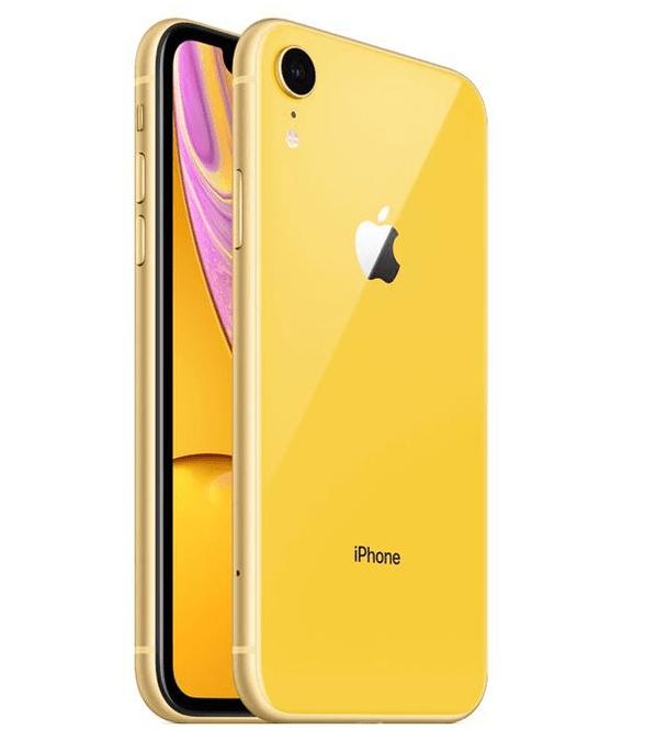 iPhone XR Canada