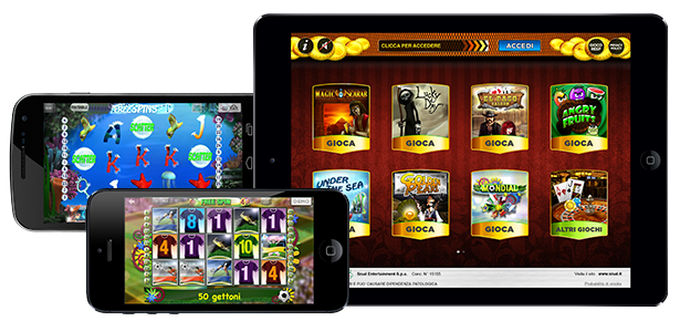 slot games to play with your iPhone