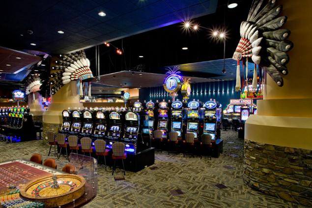 stoney nakoda casino canada