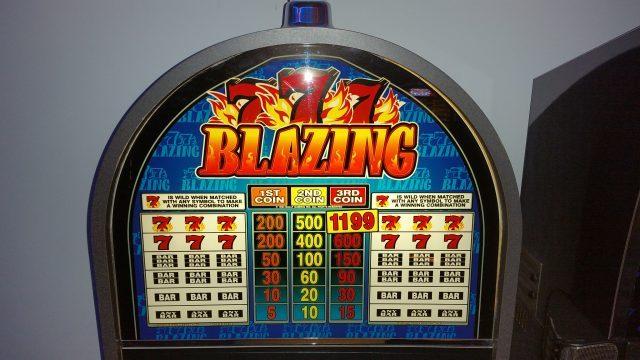 chairs in bulk iron lounge bally blazing 7 tournament machine - slot machines for sale   used