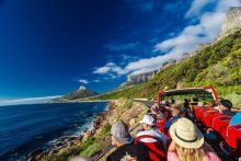 7 Amazing Things to Do in Cape Town for Under $10