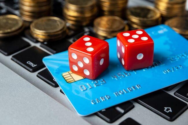 Betting on Credit