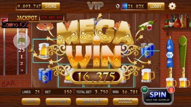 Can Casinos Control Slot Machines