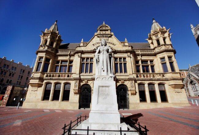 Explore Local History at the Port Elizabeth Museum