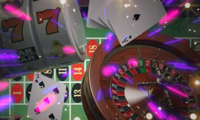 Feel The Casino Sayings Online, Come Down To The Wire