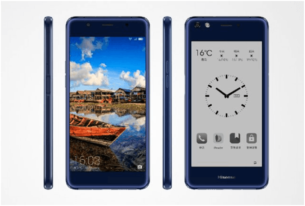 Popular smartphones in South Africa