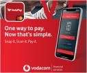 How can I pay with Vodapay app