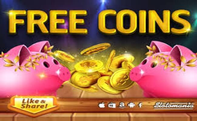 How to Collect Free Coins