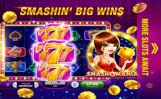 Make Your Way to Royal Diamond and Get 1,000,000 Free Coins Every day!