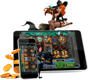 Play slots in Rand in 2019 with mobile apps