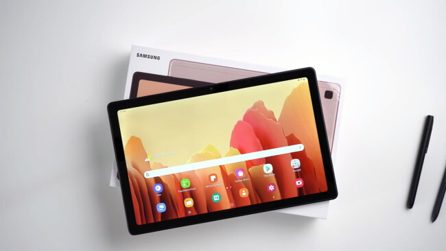 Samsung Galaxy A7 10.4