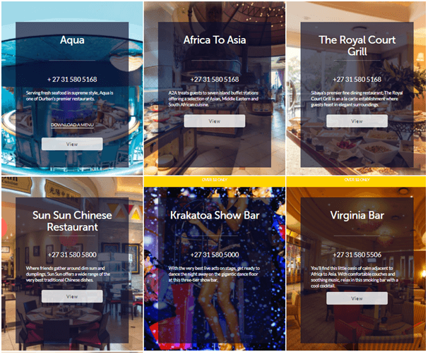 Online casino rizk