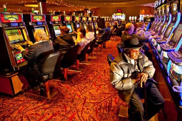 Fun casino cape town.