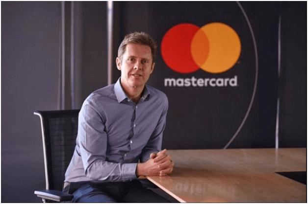 Vodapay Mastercard