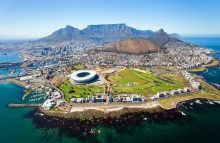What are The Top 5 Tourist Attractions in South Africa
