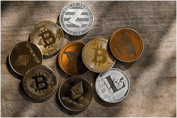 World coin Index