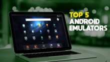 5 best Android Emulators for Mac and PC