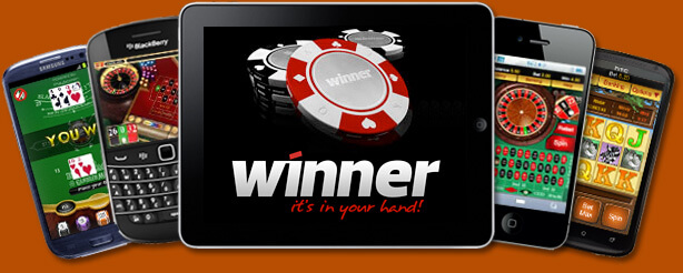 Mobile Casino Apps For Blackberry