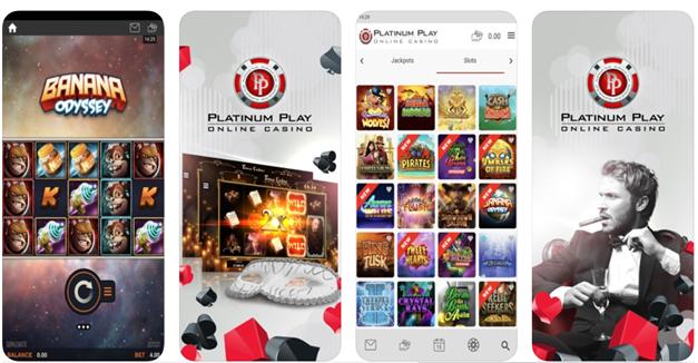 Das Platinum Play Online Casino bietet Slots für deutsche Spieler, Tischspiele, Live Casino, Rubbelkarten und Lottospiele von Keno und Bingo
