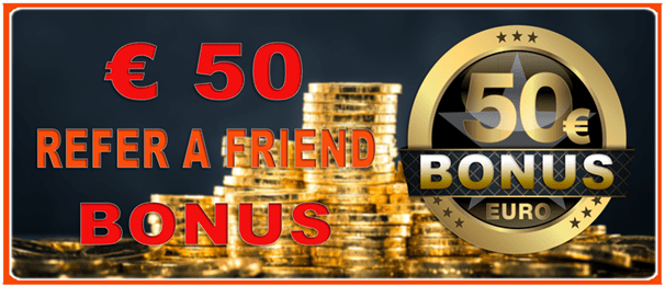 Friend bonus