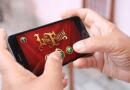 Mobile Gambling