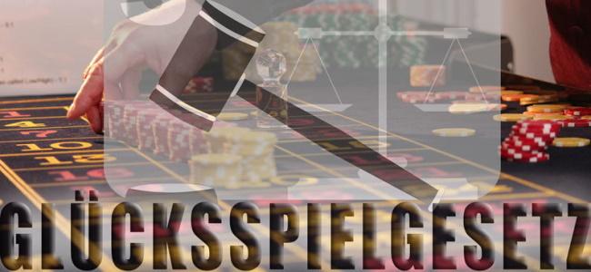 Glücksspielgesetz Deutschland