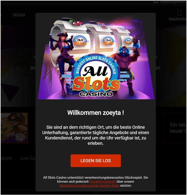 Spielen Sie die Sofortversion des Casinos oder laden Sie die Casino-Software herunter, die Sie wählen