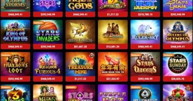 Weniger bekannte Fakten über Marken-Slots