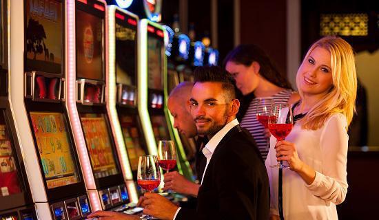 slot machine valle d'aosta