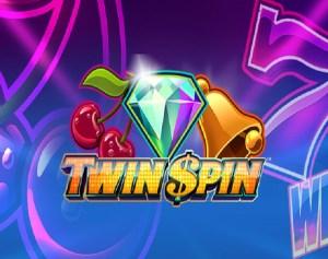 Twin Spin Slot spiel