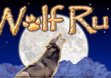 Wolf Run Slot