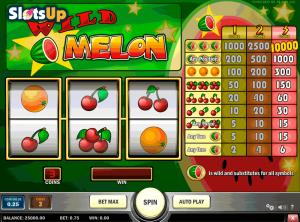 worst casino odds Slot