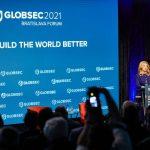 Čaputová na Globsecu: Na úspešné zvládnutie krízy je potrebné spoločné chápanie sveta a spoločné pravidlá. Tie majú odrážať spoločné hodnoty, ako demokraciu, slobodu, právny štát a práva menšín